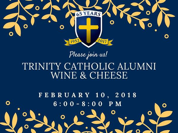 Alumni Wine & Cheese