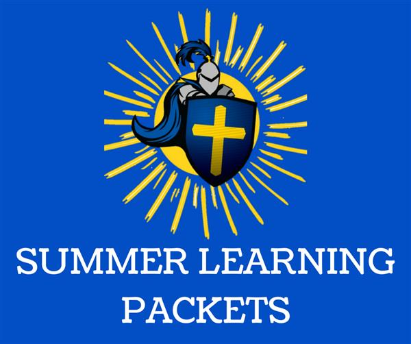 Summer Learning Packets