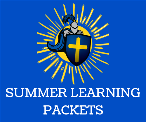 Summer Learning Packets / Summer Learning Packets - 2019