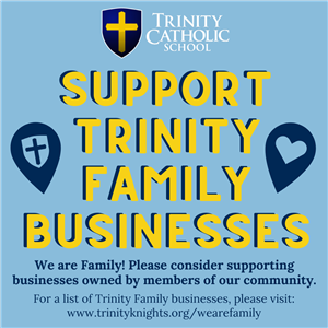 Trinity businesses